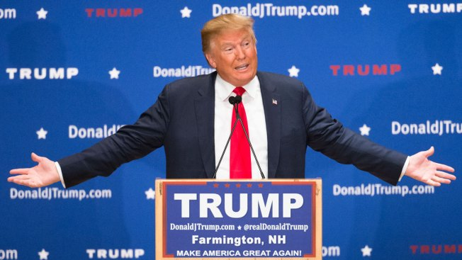 Donald Trump to Skip GOP Debate, But Still Helms the Discussion