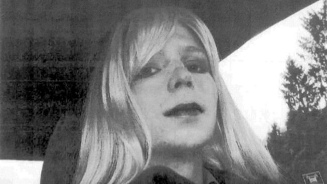 Chelsea Manning 'Glad to Be Alive' After Suicide Bid