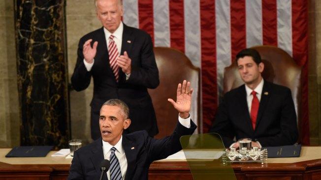 After SOTU, Obama Heads to Nebraska, Louisiana