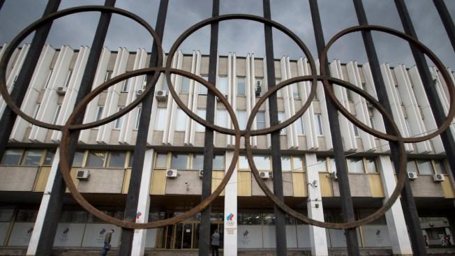 World Anti-Doping Agency: Corruption Was 'Embedded' in IAAF