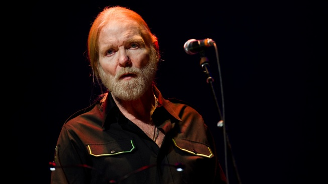 Country Stars to Honor Gregg Allman at CMT Awards