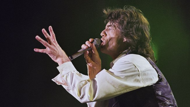 Rolling Stones Frontman Mick Jagger Reportedly Undergoes Successful Heart Surgery