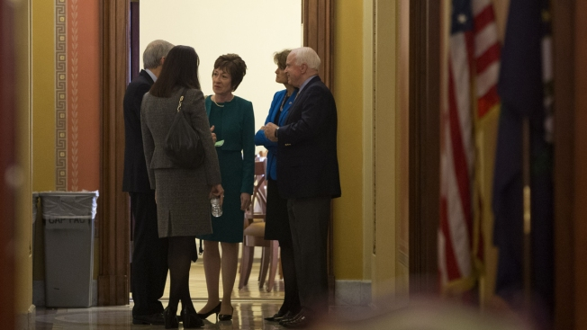 With McCain Gone, Will the Senate's Next Maverick Be a Woman?