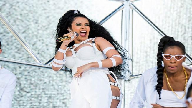 Drake, Cardi B Lead American Music Awards With 8 Nods Each