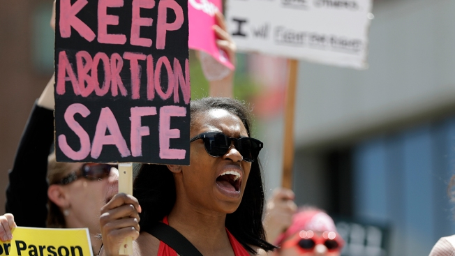 Judge Says Missouri's Only Abortion Clinic Can Remain Open