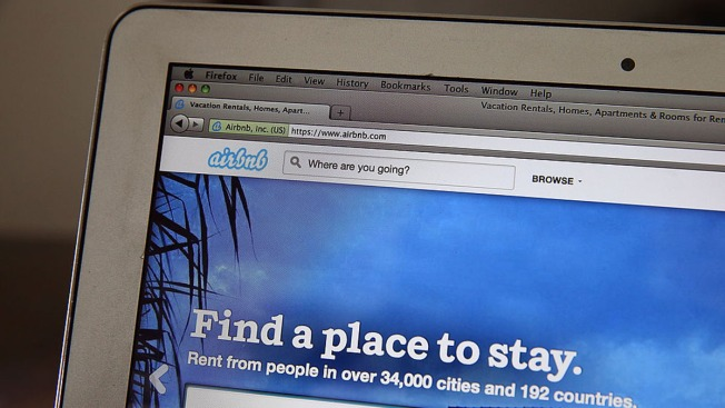 City of San Diego Collected $7M in Tax Revenue from Airbnb Users Through Partnership in 2016: Report