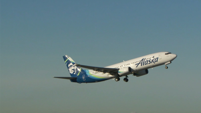 Lambert adds new flight to San Diego on Alaska Airlines