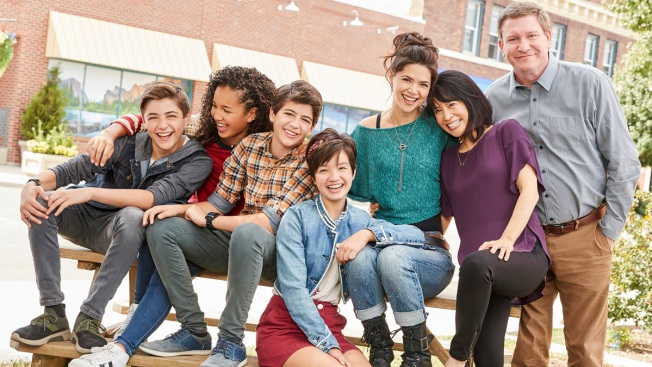 Disney Channel to feature its first coming-out story on 'Andi Mack'
