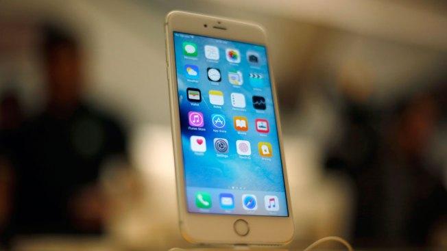 Clickers Beware: 'CrashSafari' Links Will Kill Your iPhone