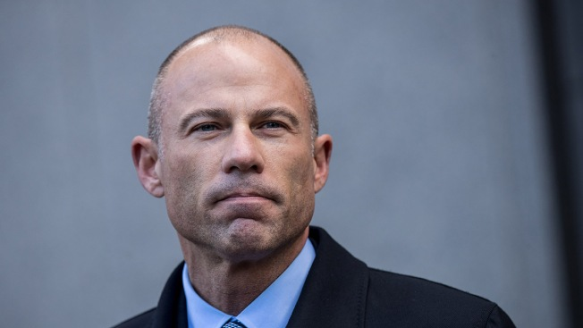 Avenatti's Law Firm Hit With $10 Million Judgment