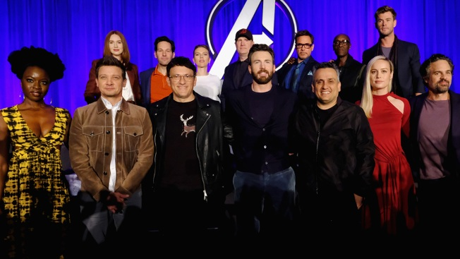 After 'Avengers: Endgame': Marvel's Next Big Move May Be a Step Back in Time