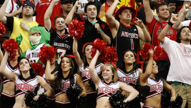 Aztecs Could Be NCAA Dark Horse