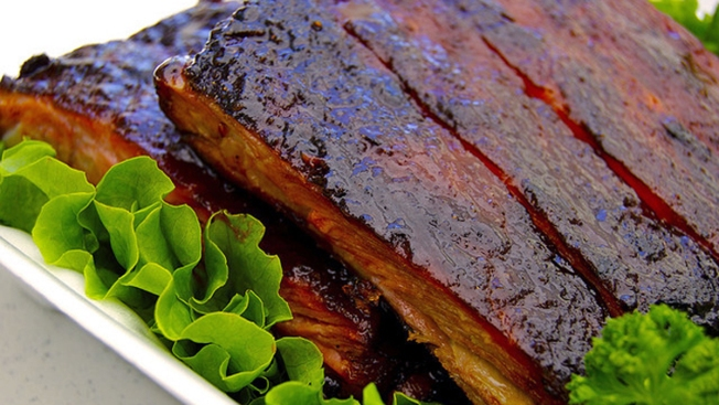 Grill Grub: It's National BBQ Month