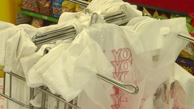 Opponents Slam Proposed Plastic Bag Ban