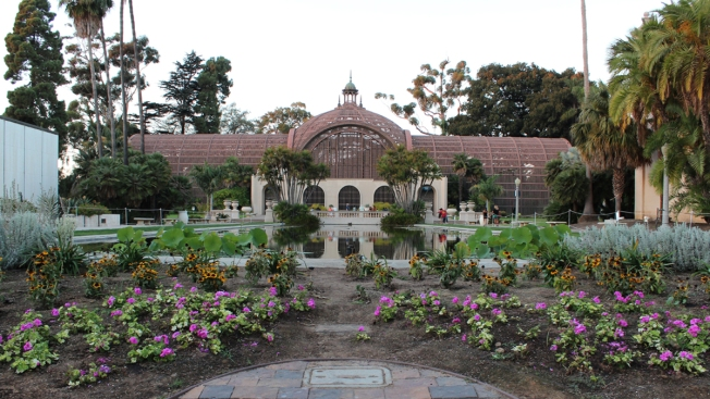 "Balboa Park Receives ""Great Places"" Award"