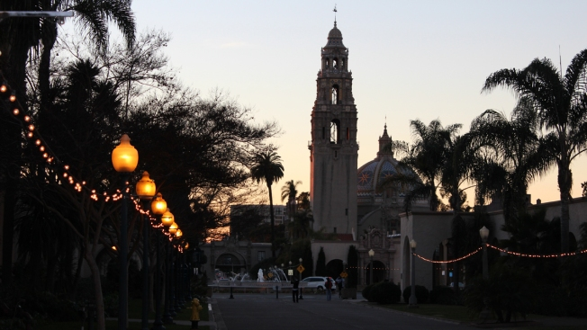 Balboa Park Ranked Among Top U.S. Parks
