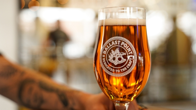 Ballast Point's Parent Co. Shutters Trade Street Brewing Facility in San Diego, Temecula Brewpub