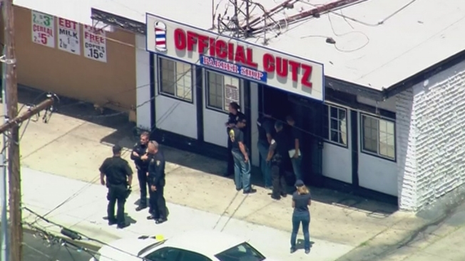 2 Arrested in Deadly San Diego Barber Shop Shooting
