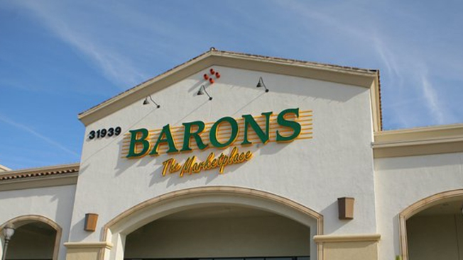 New Barons Market Set to Open in Alpine
