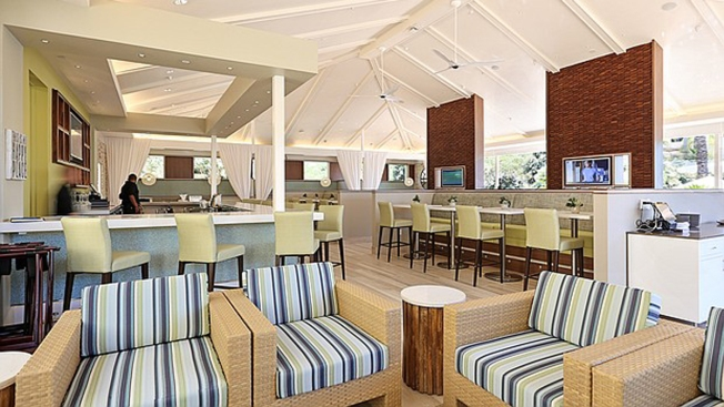Bay Club Carmel Valley Completes $3.2 Million Renovation