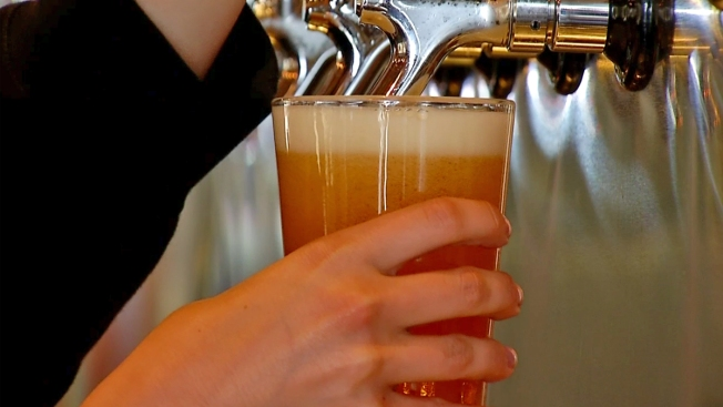 San Diego Co. Earns 14 Medals in National Beer Contest