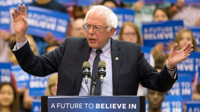 Sanders Nets 49 Delegates in Washington, But Loses in Guam