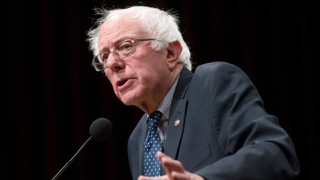 Bernie Sanders Reverses Course on Gun Immunity Vote