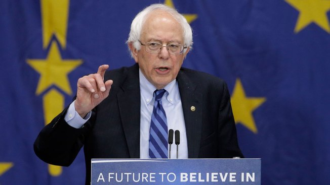 Sanders Calls for Commanding Victories in New Mexico