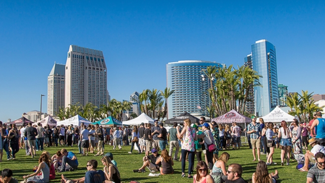On Tap: Best Coast Beer Festival