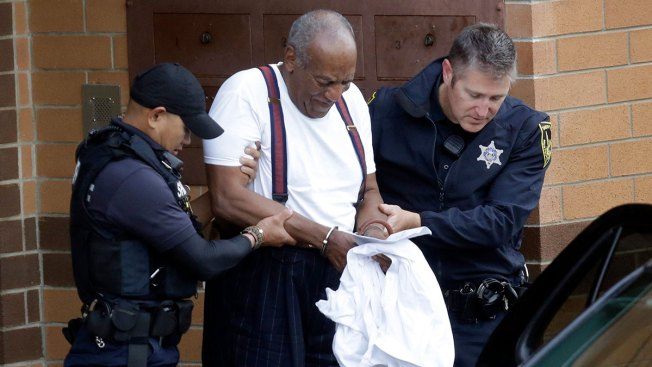 Cosby Lawyers Detail 11 Alleged Trial Errors as They Appeal Conviction