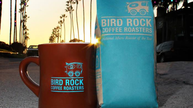 Bird Rock Coffee Roasters' $11 Cup of Coffee Dubbed Among Best in U.S.