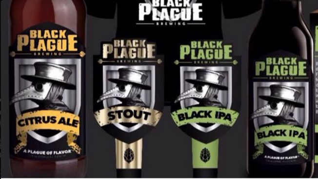 Black Plague to Open Brewery in Oceanside