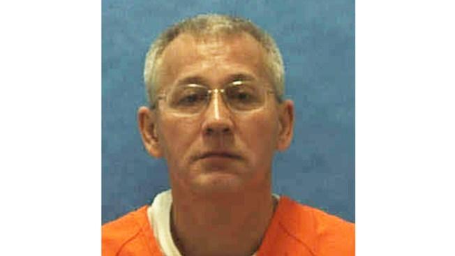 Florida Executes Serial Killer Oscar Ray Bolin