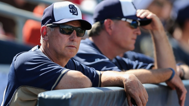 In the Home Stretch: Padres Make Moves