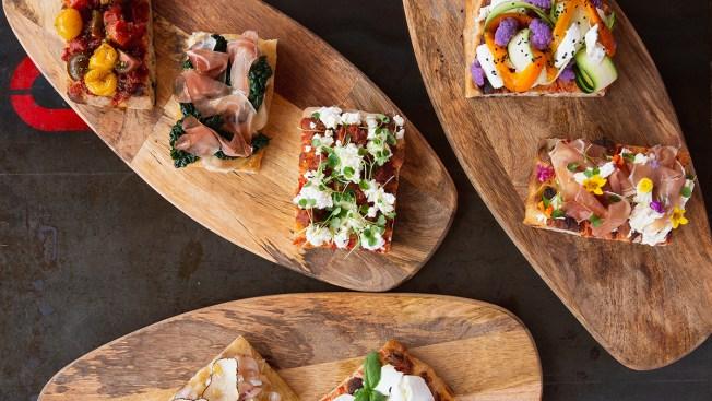 Eater San Diego: Buona Forchetta Brings Pizza & Gelato to North Park
