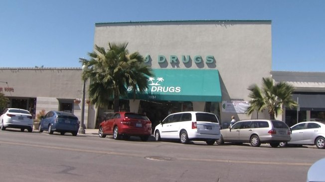 Burns Drugs Is Closing