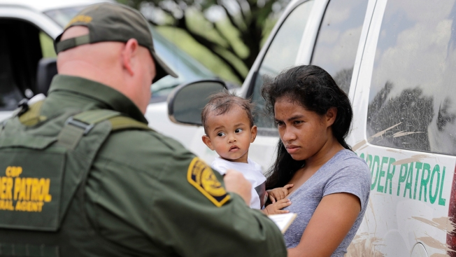 Border Apprehensions Down in June, Contrary to Government's Claims of a Surge