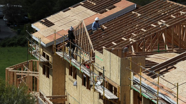 California Has Housing Crisis, Legislature Has No Fix Yet