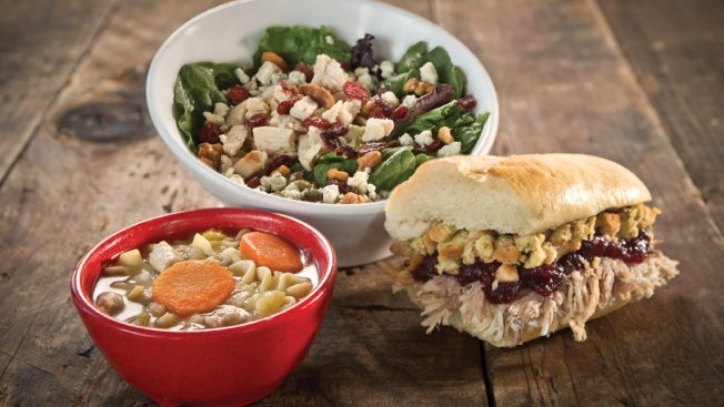 Capriotti's Sandwich Shop to Offer $2 Meals