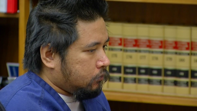 Competency Trial Set for Suspect in Triple Killings