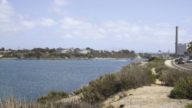 Carlsbad Approves Construction of New Power Plant