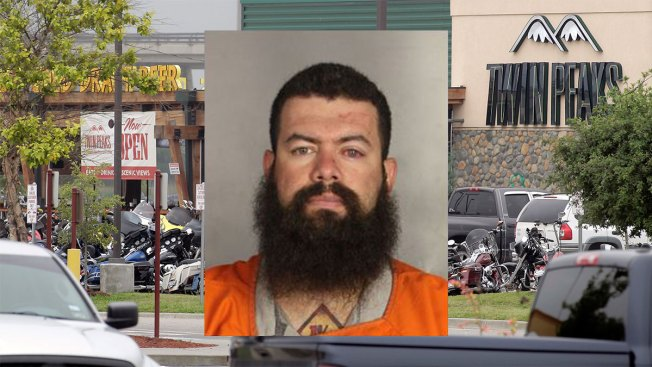1st Trial Stemming From Texas Biker Fight Ends in Mistrial