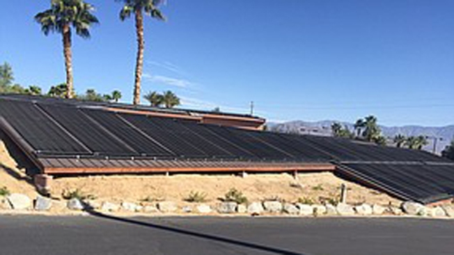 La Casa del Zorro Getting $3 Million in Solar Upgrades