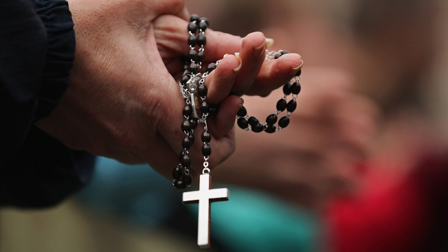 NY Catholic Diocese Files For Bankruptcy Under Weight of New Sexual Misconduct Lawsuits