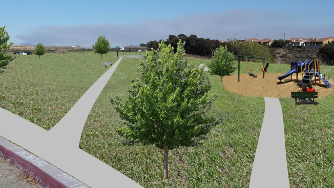 Councilmember Seeks Funding for New Community Park
