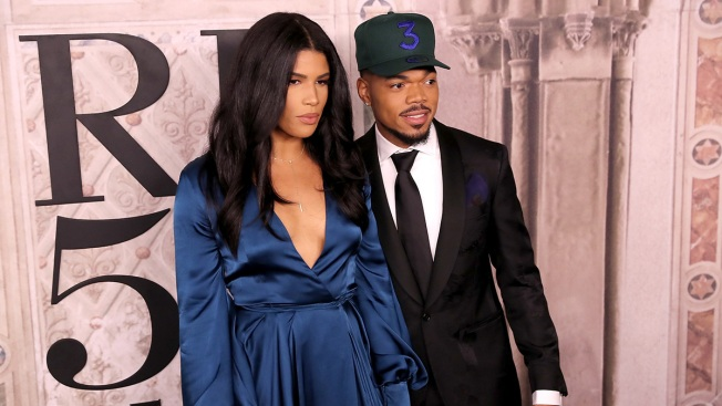 Chance the Rapper Marries Kirsten Corley: Inside Their Star-Studded Wedding