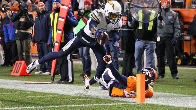 Chargers Lose to Broncos in AFC Divisional Playoff Game