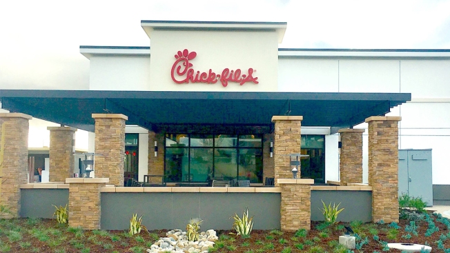 Chick-fil-A Opening Soon in Del Sur/4S Ranch