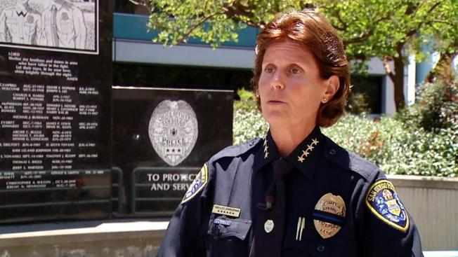 Who Is New SDPD Chief Shelley Zimmerman?