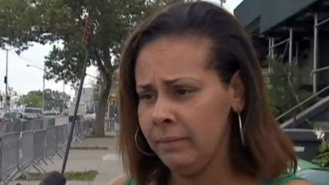 Wife of Man Who Shot Eric Garner Video Arrested on Assault Charge